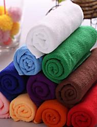 4 pc asciugamano il tovagliolo di alta qualità del tovagliolo di 100% di towelsolid