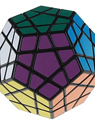 preiswerte -Zauberwürfel Megaminx 4*4*4 Glatte Geschwindigkeits-Würfel Magische Würfel Puzzle-Würfel Profi Level Geschwindigkeit ABS Quadratisch