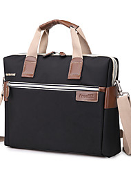"cheap -13.3"" 14.1"" 15.6"" Single Shoulder Laptop Bag Briefcase File Package Leisure Bag"