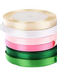 abordables -1 cm de moda moderna cinta diy accesorios tela caja de dulces partes