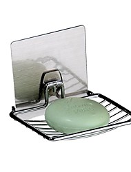 cheap -Soap Dishes & Holders Contemporary 211# Stainless Steel 1 pc - Hotel bath