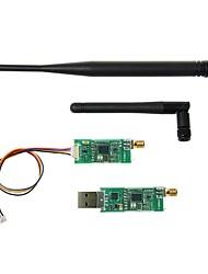 geeetech 433mhz 3dr télémétrie radio moudle avec le kit d'antenne