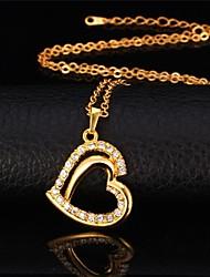abordables -Mujer La imitación de diamante La imitación de diamante Moda Dorado Plata Joyas Ocasión especial Cumpleaños