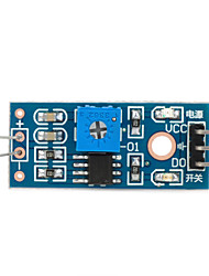 cheap -1-Way Photo Resistor Sensor Module for Arduino (Works with Official Arduino Boards)