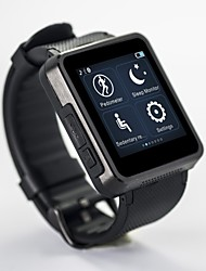 cheap -Wearable Smart Watch,Bluetooth3.0/Hands-free Calls/Pedometer/ Sleep Tracker for Android Smartphone