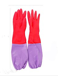 High Quality Kitchen Glove Protection,Rubber