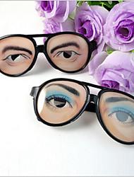 Недорогие -эти вещицы новые мужские и женские шутки смешные очки