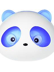 economico -Tipo di panda stile profumo moda ugello dell'ornamento / deodorante (coppia) (colori assortiti)