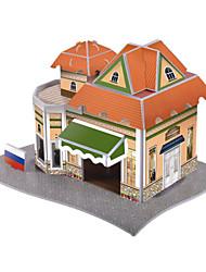 Недорогие -3 D модель головоломки меха магазины в России