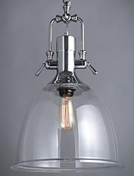 cheap -MAISHANG® Pendant Light Downlight - LED, 110-120V / 220-240V Bulb Not Included / 10-15㎡ / E26 / E27