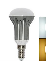 520-860 lm E14 Lâmpada Redonda LED 18LED leds SMD 2835 Branco Quente Branco Frio AC 85-265V