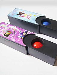 Недорогие -Magic Box изменилось красный шар, чтобы синий шар