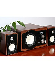 TP-WSD15 High-end 2.1 Channel Bluetooth Speaker