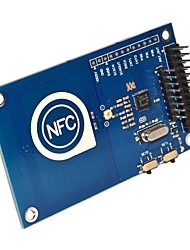 cheap -A for Arduino 13.56mHz PN532 Compatible With Raspberry Pie Board NFC Card Reader Module