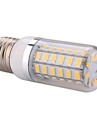 cheap -YWXLight® E26/E27 LED Corn Lights 60 SMD 5730 1200 lm Warm White Cold White AC 110-130 AC 220-240 V 1pc