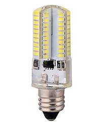 LED a pannocchia T 80 SMD 3014 600 lm Bianco caldo Luce fredda 2800-3200/6000-6500 K Oscurabile AC 110-130 V