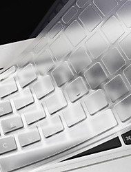 cheap -New Thin Clear TPU Keyboard Cover Skin for MacBook Retina 12 ''