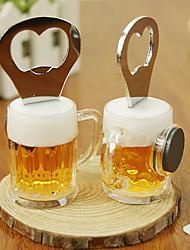 Недорогие -2 в 1 пиво из нержавеющей стали в форме бутылок холодильник магнит Памятка
