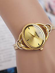 Women's Watches The Trend Of Leather Strap Watch Fine Personality Cool Watches Unique Watches