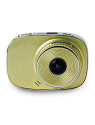 CAR DVD - 5.0 MP CMOS - 4000 x 3000 - para Full HD/G-Sensor/Ângulo Largo/1080P/HD