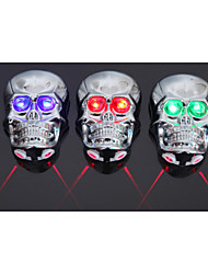 cheap -Bike Lights Rear Bike Light Laser LED - Cycling Waterproof AAA Lumens Battery Cycling/Bike