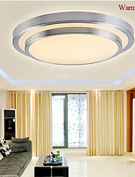 cheap -Flush Mount Lights LED 12W  Corridor Bedroom Light Round Simple Modern Diameter 29CM