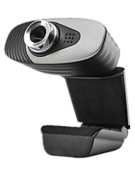 OEM - A871 - Webcam 10,0 + - 640 x 480 - Ugrađeni mikrofon/HD video pozive/Fleksibilan