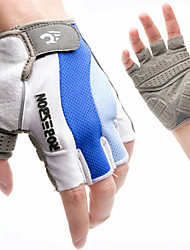 cheap -West biking Sports Gloves Bike Gloves / Cycling Gloves Quick Dry Wearable Breathable Wearproof Wicking Anti-skidding Limits Bacteria