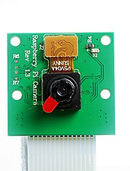 5.0MP OV5647 Lens Camera Board for Raspberry Pi A / B / B+