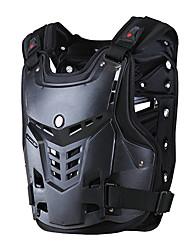 SCOYCO course moto armure de corps protecteur