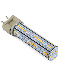 cheap -12W G12 LED Corn Lights T 102 SMD 2835 1050lm lm Warm White Cold White Natural White 3000K-7000K K Decorative AC 85-265 AC 220-240 AC 1pc