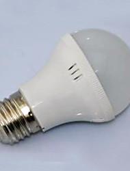 3W e27 led globe bulb branco quente branco frio acac220v