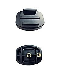 三脚 取付方法 ために アクションカメラ Gopro 5 Gopro 4 Gopro 2 Gopro 3+ Gopro 3/2/1 メタル