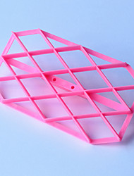 cheap -Bakeware Silicone Embossing Dies Fondant Mold Cake Decoration Mold