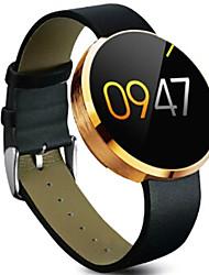 Χαμηλού Κόστους Smarthome Hot Promotion-Έξυπνο ρολόι DM360 για iOS / Android Χρονόμετρο / Παρακολούθηση Δραστηριότητας / Παρακολούθηση Ύπνου / Συσκευή Παρακολούθησης Καρδιακού Παλμού / Βρες τη Συσκευή Μου / Κλήσεις Hands-Free / Ξυπνητήρι