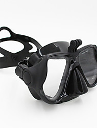 cheap -Goggles Diving Masks For Action Camera All Gopro Gopro 5 Gopro 4 Black Gopro 4 Session Gopro 4 Silver Gopro 4 Gopro 3 Gopro 3+ Gopro 2