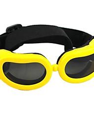 Недорогие -Собака Солнечные очки Одежда для собак пластик Костюм Назначение Весна & осень