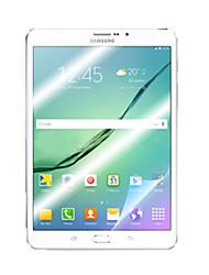 economico -Proteggi Schermo per Samsung Galaxy PET Proteggi-schermo frontale Alta definizione (HD)