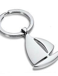 cheap -Holiday Classic Theme Keychain Favors Material Stainless Steel Keychain Favors Others Keychains - 1 Spring Summer Fall Winter All Seasons