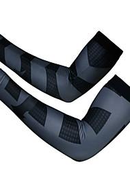 braço aquecedores Moto Respirável Resistente Raios Ultravioleta Anti-Estático Sem Eletricidade Estática Materiais Leves Anti-Derrapagem