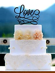 povoljno -Figure za torte Opeka Vjenčanje godišnjica Djevojačka večer s 1 Poli Bag