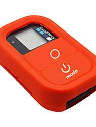 baratos -Capa Protetora Capinha de Controle Remoto Controles Smart Para Câmara de Acção Gopro 3 Gopro 3+ Gopro 2 Esqui Surfe Caça e Pesca Controlo