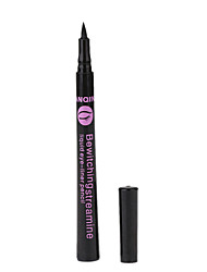 Eyeliner Liquid Waterproof Black Eyes 1