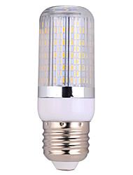 cheap -YWXLight® 7W E14 G9 E26/E27 LED Corn Lights 120 SMD 3014 500-600 lm Warm White Cold White Decorative AC 85-265 V