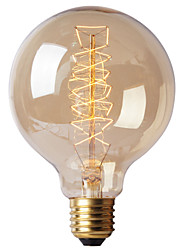 cheap -E27-40W Retro Industry Incandescent Bulb Edison Style High Quality