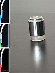 RGB-Farbtemperatursteuerung Universaladapter LED Spüle Wasserhahn NOZZL (Wassertemperatur ändern)