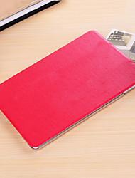 Couro Premium Design de Moda Caixa ultra-fino para iPad Air (cores sortidas)