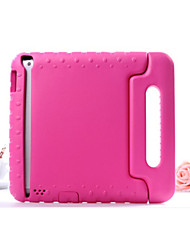 cheap -For iPad (2017) Gel Hard Silicone ShockProof Case Cover Portable for iPad 234 Air Air 2  mini 123 mini4