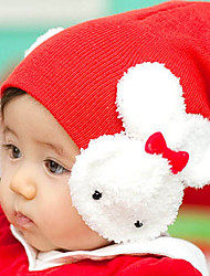 Kid's Little Rabbit Ears Cap