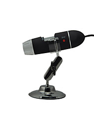 Lichtmikroskop beobachten 400 x USB Digital Mikroskop Mess Mikroorganismen
